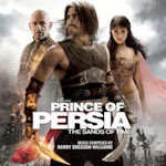 Prince Of Persia - Soundtrack