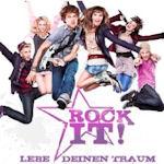 Rock It! - Soundtrack