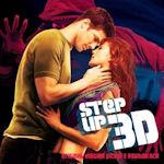 Step Up 3D - Soundtrack