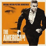 The American - Soundtrack