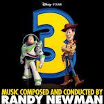 Toy Story 3 - Soundtrack