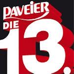 Die 13. - Paveier