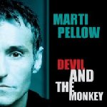 Devil And The Monkey - Marti Pellow