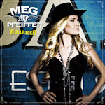 Bullrider - Meg Pfeiffer