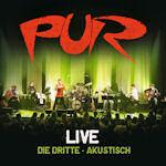 Live die Dritte - Akustisch - Pur