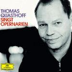 Thomas Quasthoff singt Opern-Arien - Thomas Quasthoff