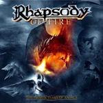The Frozen Tears Of Angels - Rhapsody Of Fire
