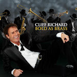 Bold As Brass - Cliff Richard