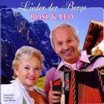 Lieder der Berge - Rosi + Leo