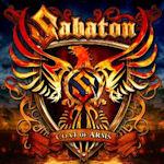 Coat Of Arms - Sabaton