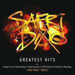 Greatest Hits - Safri Duo