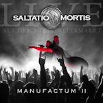 Manufactum II - Live auf dem Mittelaltermarkt - Saltatio Mortis