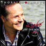 Liebe ist die Macht - Thorsten Sander