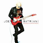 Black Swans And Wormhole Wizards - Joe Satriani