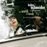 The World We Knew - The Bert Kaempfert Album - {Helen Schneider} + SWR Big Band