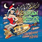 Christmas Comes Alive! - {Brian Setzer} Orchestra
