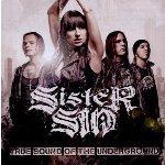 True Sound Of The Underground - Sister Sin