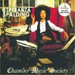 Chamber Music Society - Epseranza Spalding