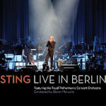 Live In Berlin - Sting