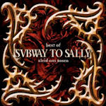Best Of Subway To Sally - Kleid aus Rosen - Subway To Sally