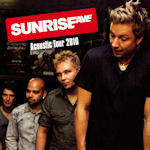 Acoustic Tour 2010 - Sunrise Avenue