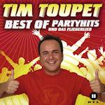 Best Of Partyhits und das Fliegerlied - Tim Toupet