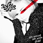 Sex Dreams And Denim Jeans - Uffie