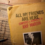 All My Friends Are Here - Sampler
