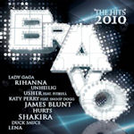 Bravo - The Hits 2010 - Sampler