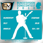 Bundesvision Song Contest 2010 - Sampler