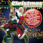 Christmas Rockparty - Sampler