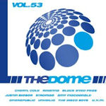 The Dome Vol. 53 - Sampler