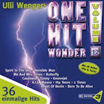 Ulli Wengers One Hit Wonder - Volume 12 - Sampler