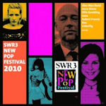 SWR 3 New Pop Festival 2010 - Sampler