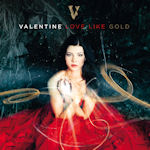 Love Like Gold - Valentine