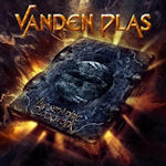 The Seraphic Clockwork - Vanden Plas
