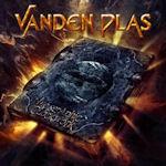The Seraphic Clockwork - Vanden Plas