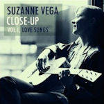 Close-Up Vol. 1, Love Songs - Suzanne Vega