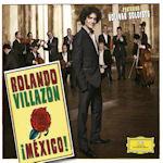 Mexico! - Rolando Villazon