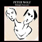 Midnight Souvenirs - Peter Wolf