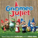 Gnomeo And Juliet - Soundtrack