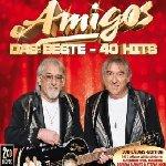 Das Beste - 40 Hits - Amigos