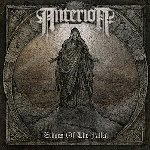 Echoes Of The Fallen - Anterior