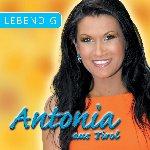Lebendig - {Antonia} aus Tirol