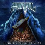 Juggernaut Of Justice - Anvil