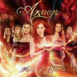 Music Of Light - Arven