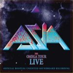 The Omega Tour Live At The London Forum - Asia