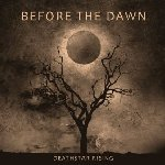 Deathstar Rising - Before The Dawn
