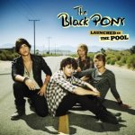 Launched In The Pool - Black Pony