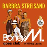 Barbra Streisand - Boney M. Goes Club - Boney M.